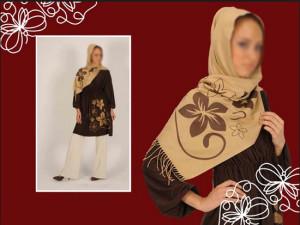 چاپ روی لباس زنانه 5