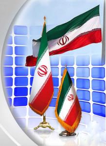 چاپ روی پرچم تشریفات و رومیزی