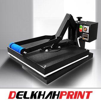 دستگاه چاپ روی تیشرت